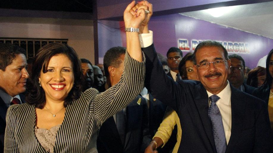 237da46e-Dominican Republic Elections