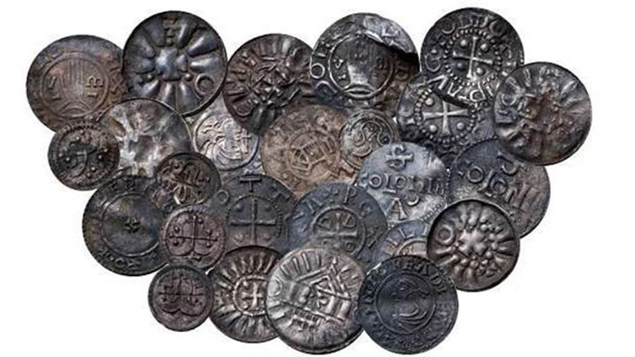 550ad819-Denmark Viking Find