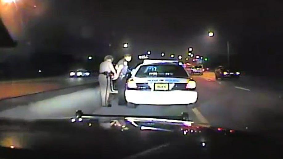 9e44e4d2-Speeding Officer Trooper Harassed
