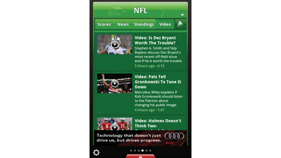 10 must-have apps for the upcoming football season | Fox News