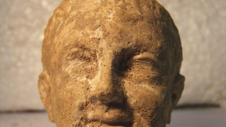 75d14243-MIDEAST Egypt Alexandria Temple