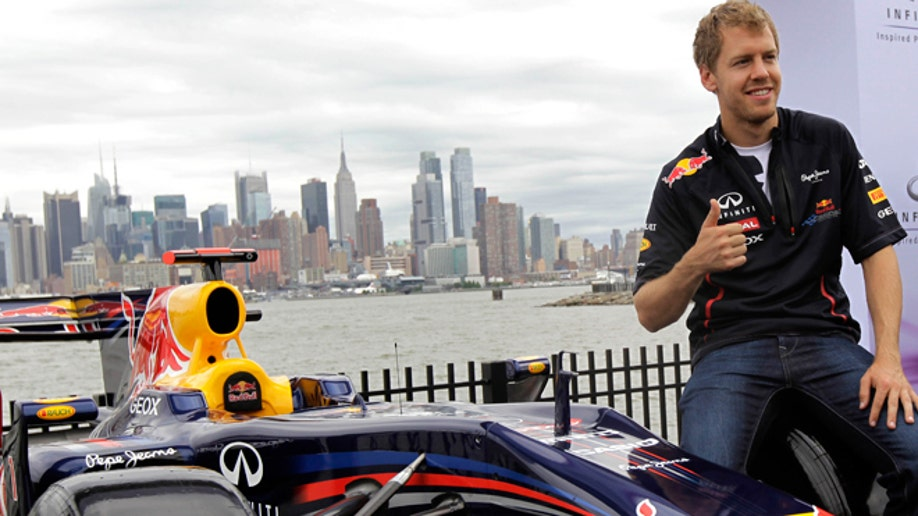 17ddc9dd-F1 Formula One New Jersey