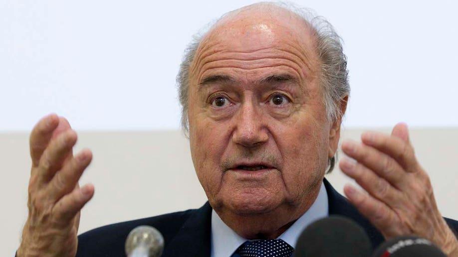 b2de76b4-Switzerland Soccer FIFA Blatter