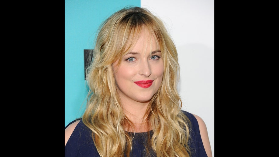 Film-Fifty Shades Casting