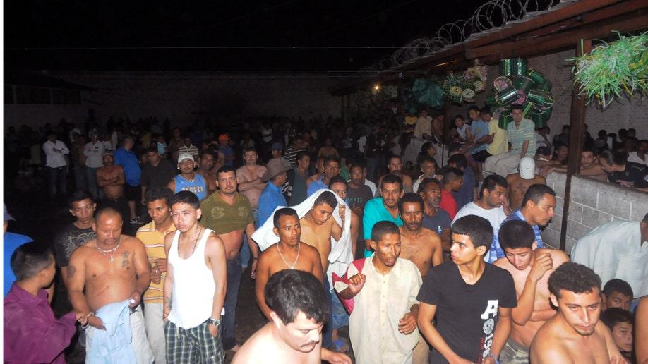 26899f43-HONDURAS-CARCEL