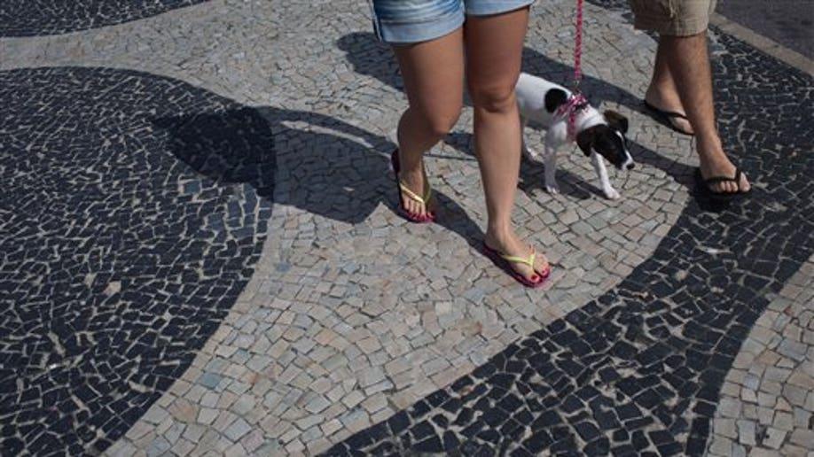 fe2a925f16f021 Havaianas Flip-flops are Symbol of Brazil