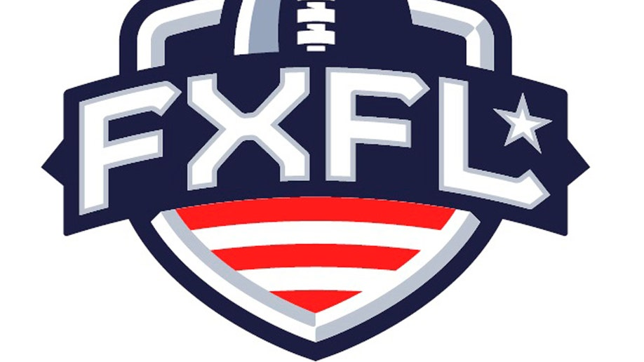 22941343-Here Comes The FXFL Football