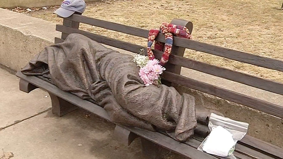 72a5c725-Homeless Jesus Statue