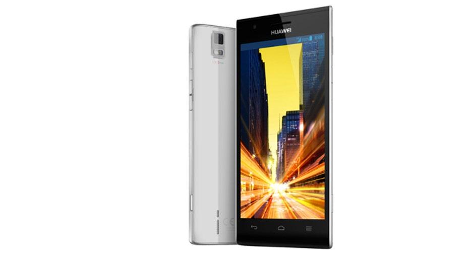 Wireless Show Huawei