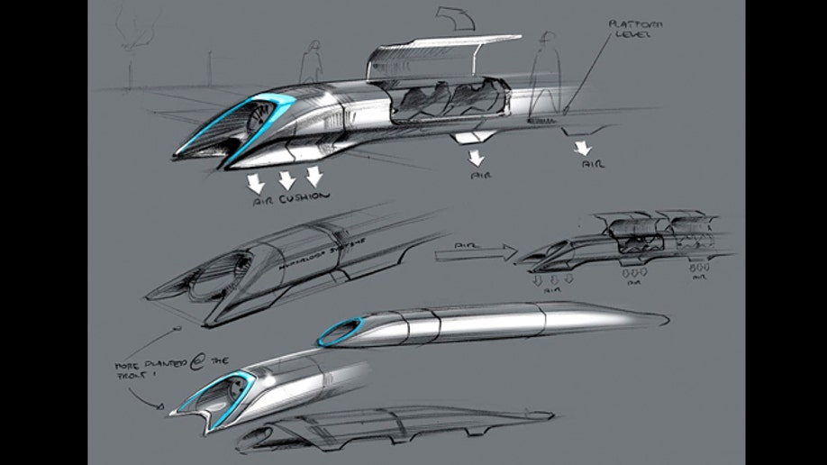 f7feb4d8-Hyperloop Travel
