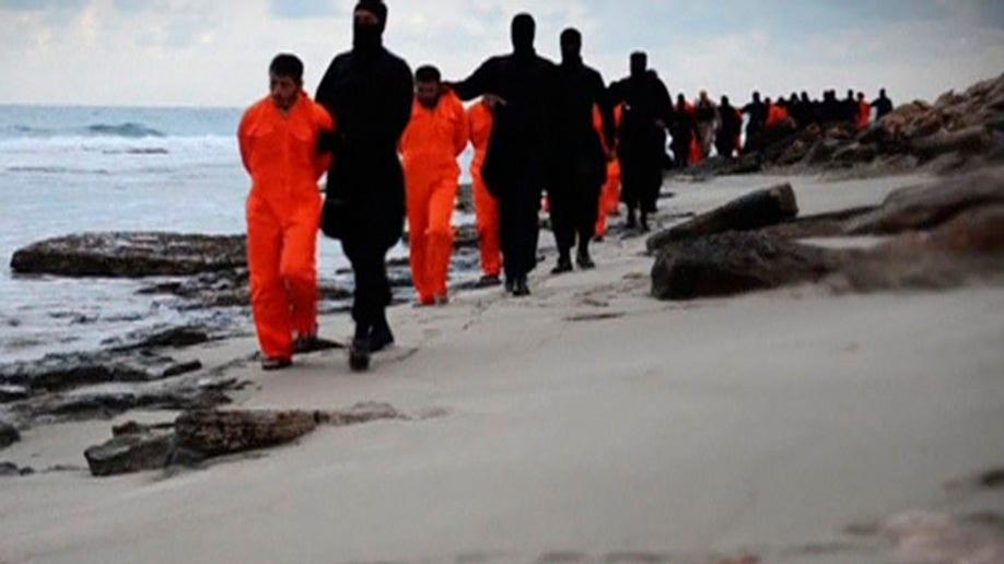 MIDEAST-CRISIS/LIBYA-EGYPT