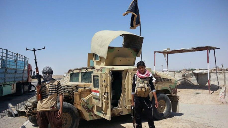 Mideast Iraq Sectarian Hatreds