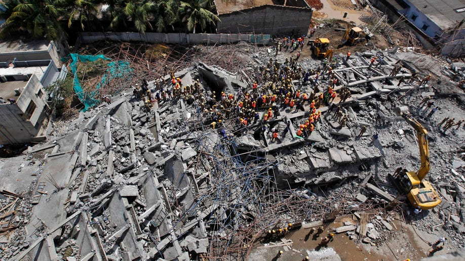 a27a8fd4-India Building Collapse