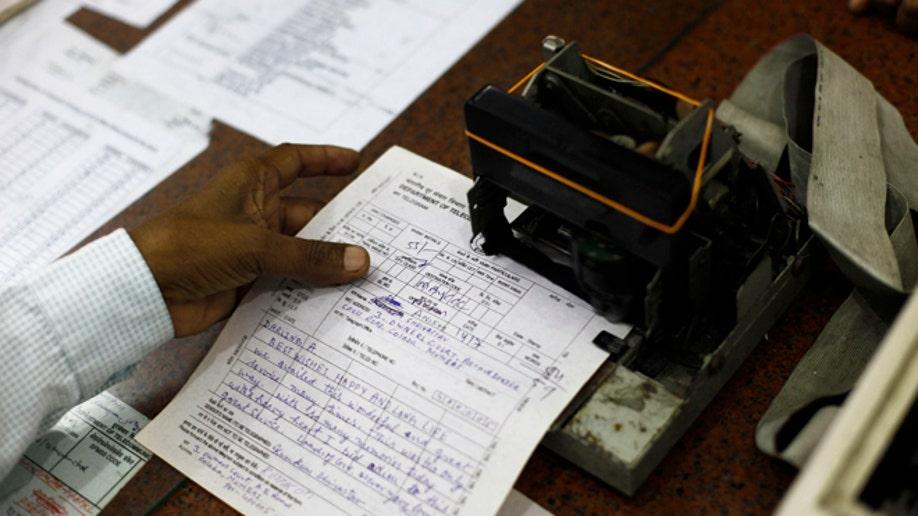 86dc1360-India Last Telegram