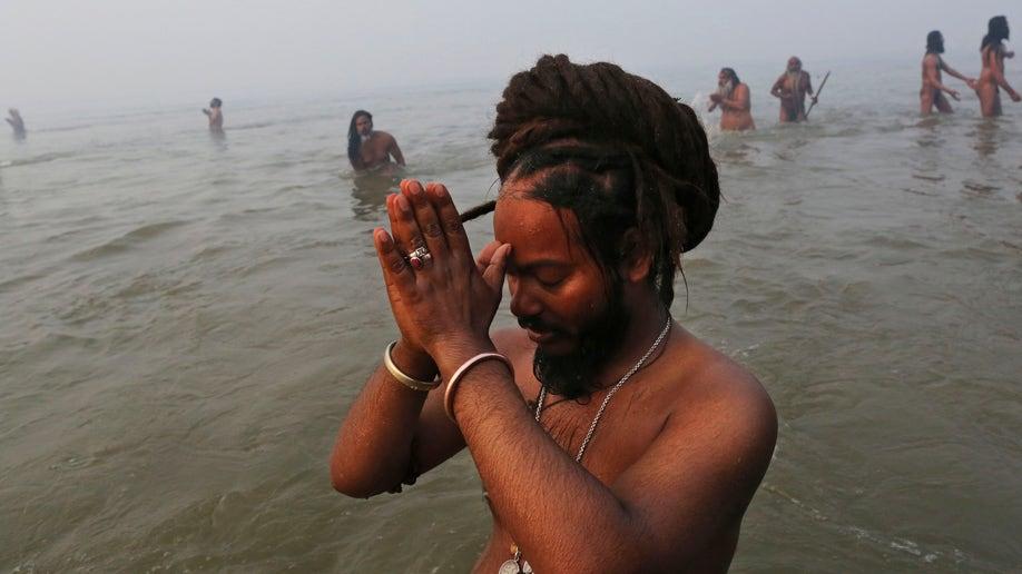 India Maha Kumbh Mela
