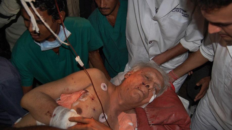 6e861e71-India Rebel Attack