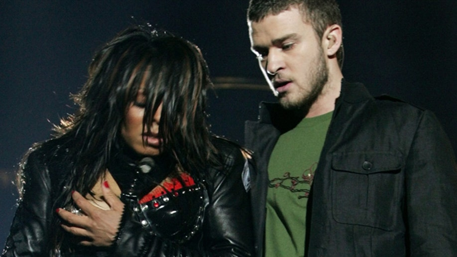 Century of Scandal: Why Janet Jackson's wardrobe ...