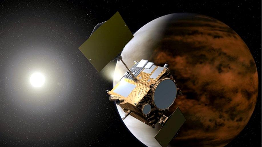 1f4f30fc-Japan Venus Probe