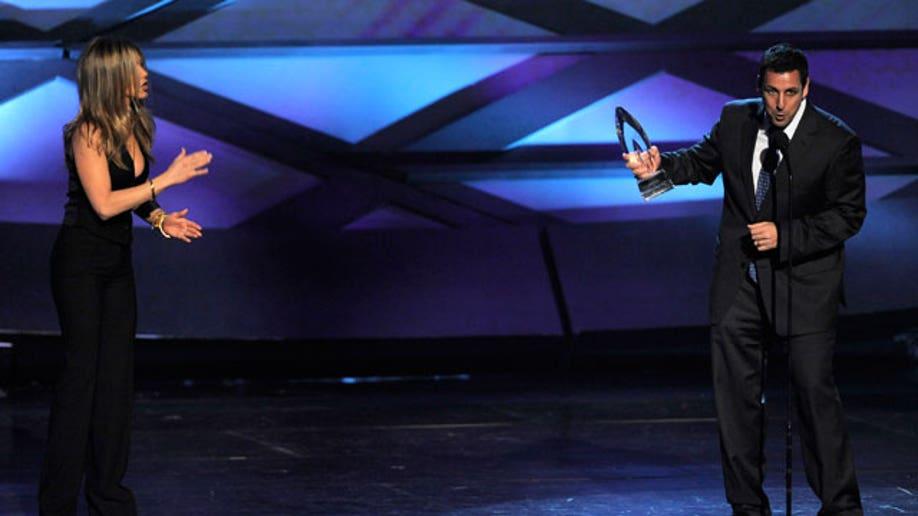 People's Choice Awards Show