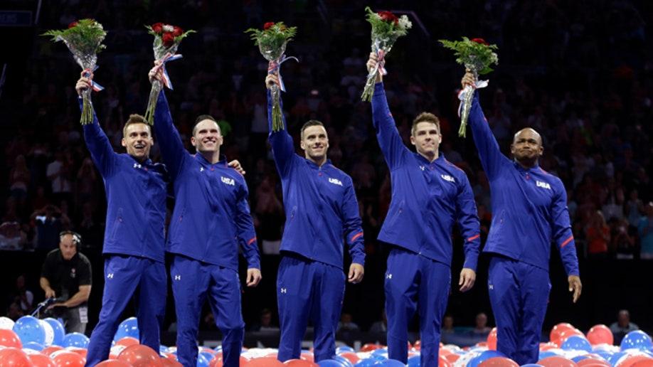 d815e70b-Olympic Trials Gymnastics