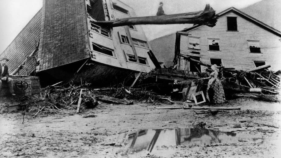 125 years after Johnstown: Facts about the deadly flood that