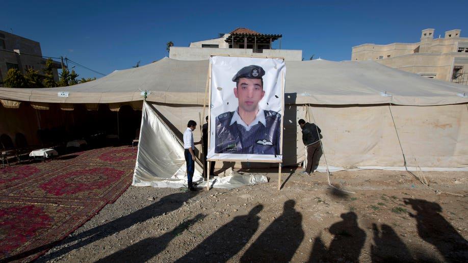 APTOPIX Mideast Jordan Japan Islamic State