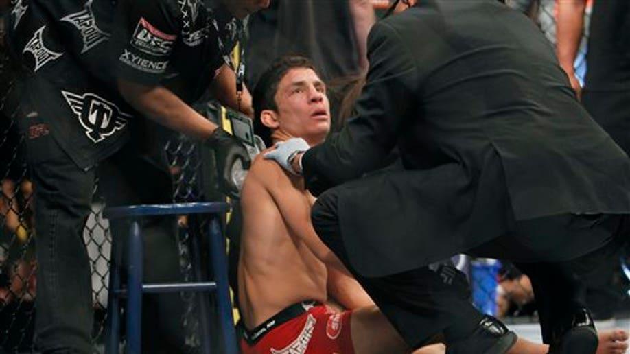 38fbb0fa-UFC Sacramento Mixed Martial Arts