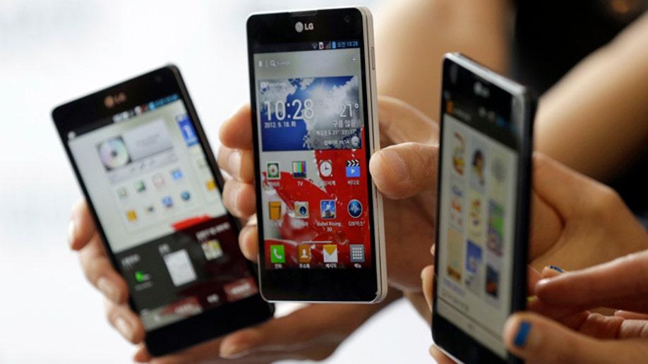 cd7d1784-South Korea LG New Phone