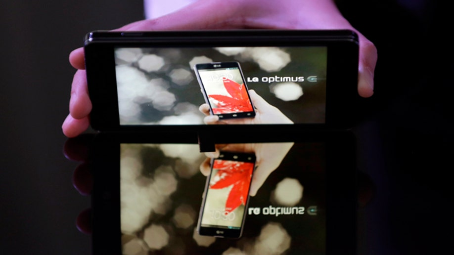 15ad3dcc-South Korea LG New Phone