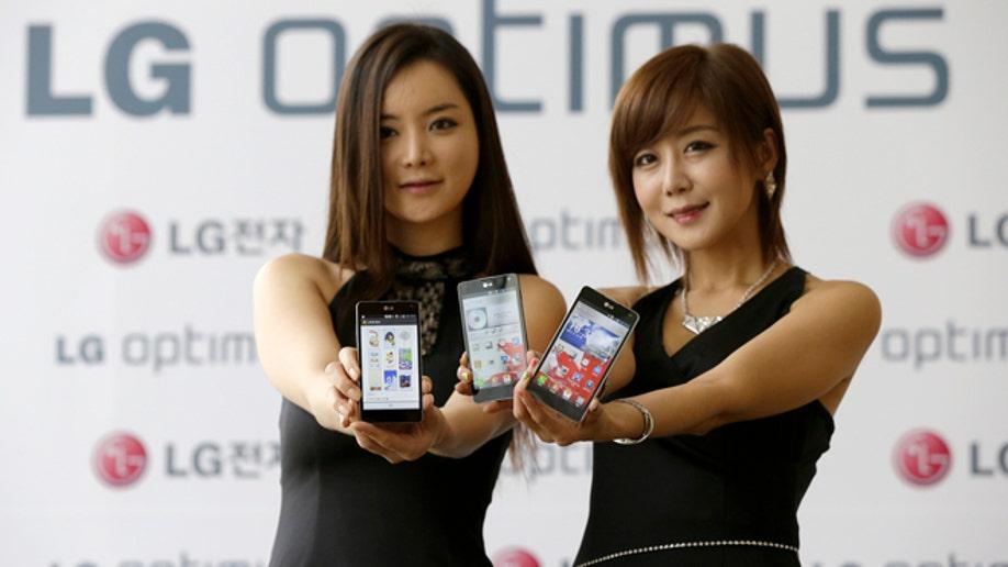 3a422cee-South Korea LG New Phone