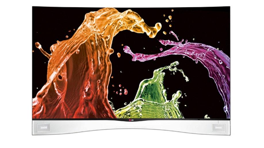 5a76e8ec-LG ELECTRONICS USA, INC. CURVED OLED HDTV