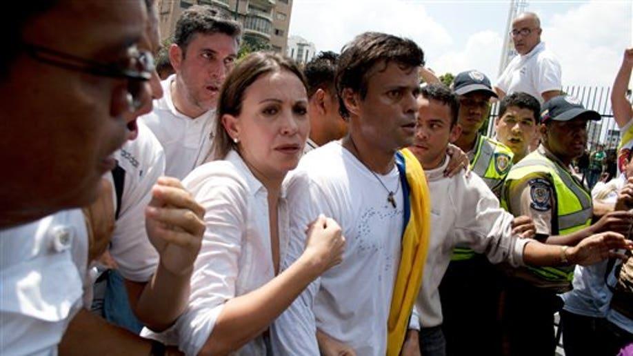 0df0c257-Venezuela Protests