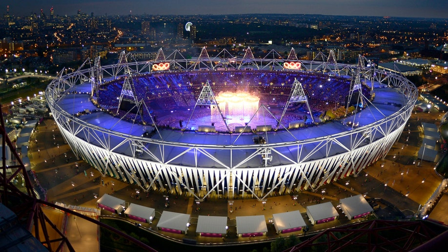24c993ab-London Olympics Opening Ceremony