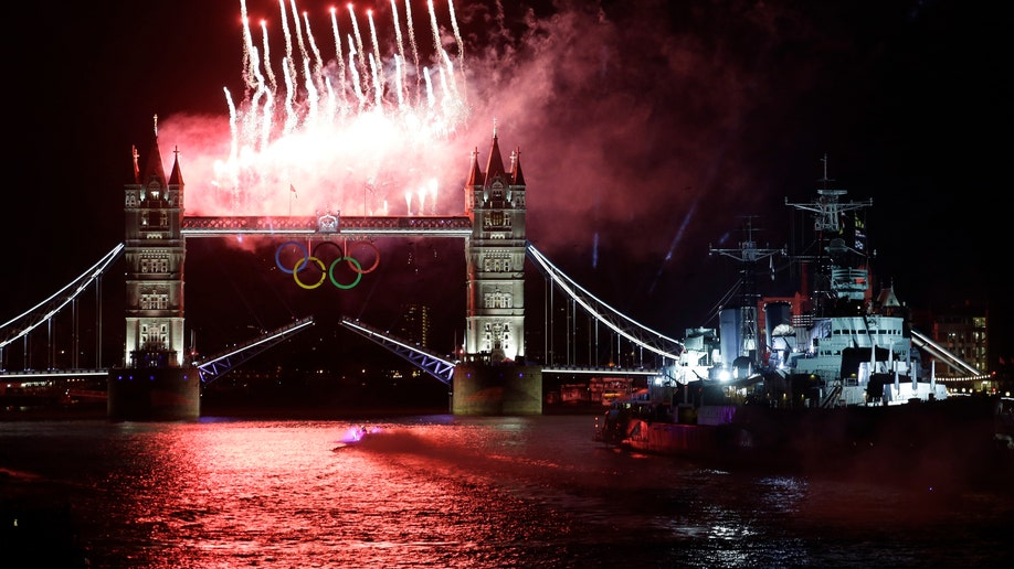 a3666b24-London Olympics Opening Ceremony