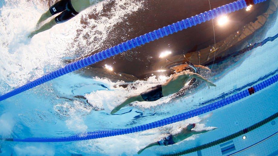 92b7d20e-London Olympics Swimming Men