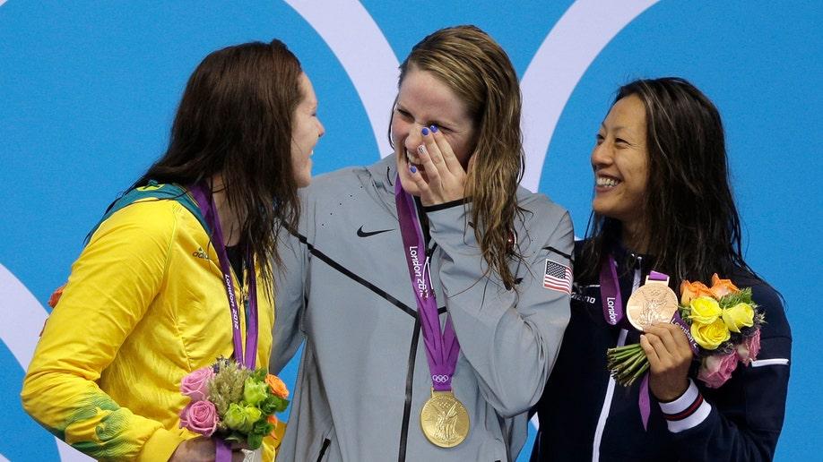 be21a06b-London Olympics Swimming Women
