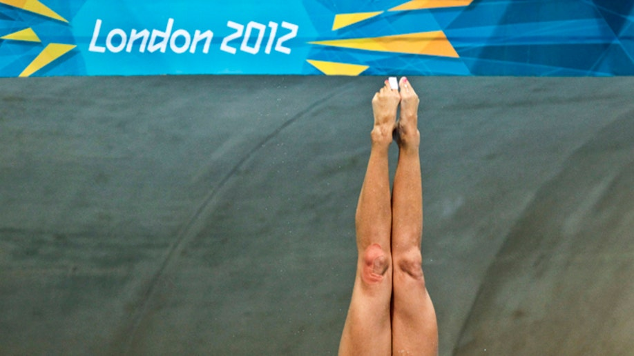 e4fac2e8-London Olympics Diving Women