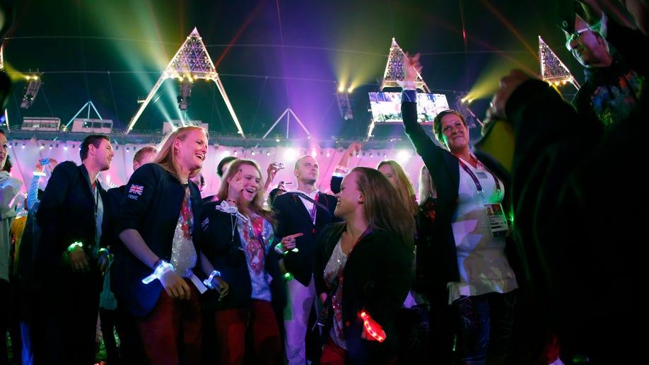 e26adaea-London Paralympics Closing Ceremony