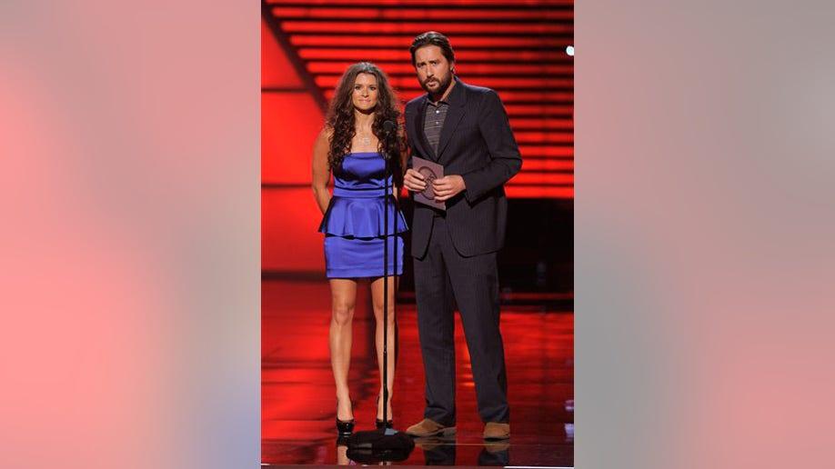 c94d614e-ESPY Awards Show