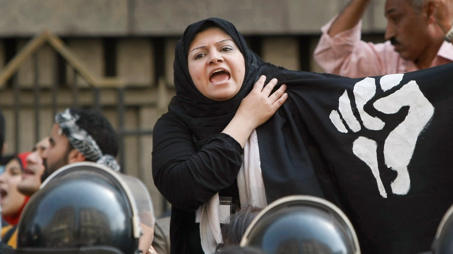 Mideast Egypt Serbia Inspiring Egypt