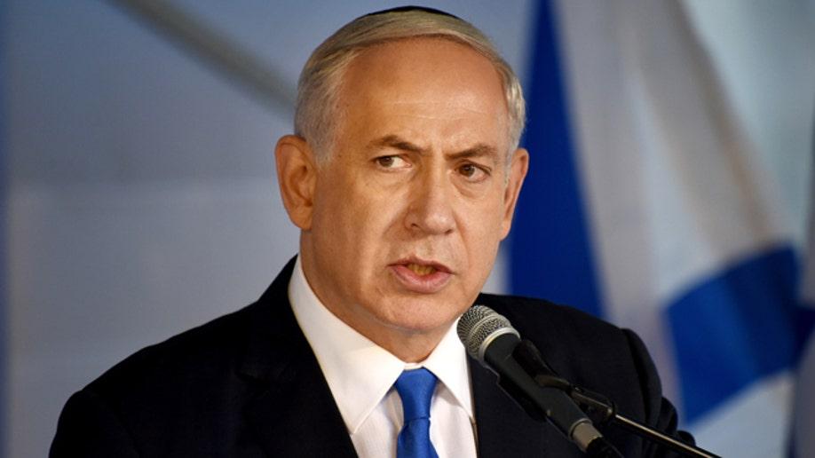 6d3bcccf-Mideast Israel Netanyahu