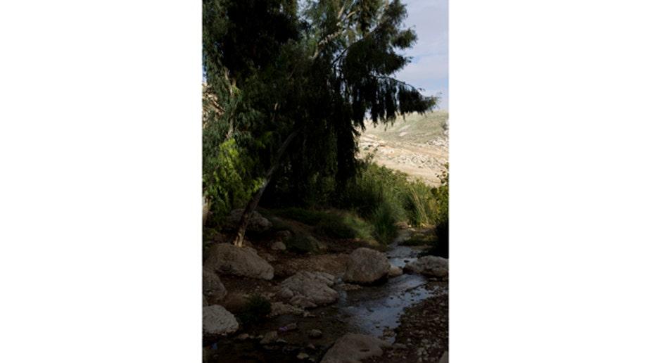 0d2596f4-Mideast Travel Trip Five Free things Jerusalem