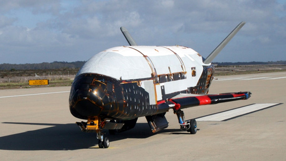 Military Space Plane