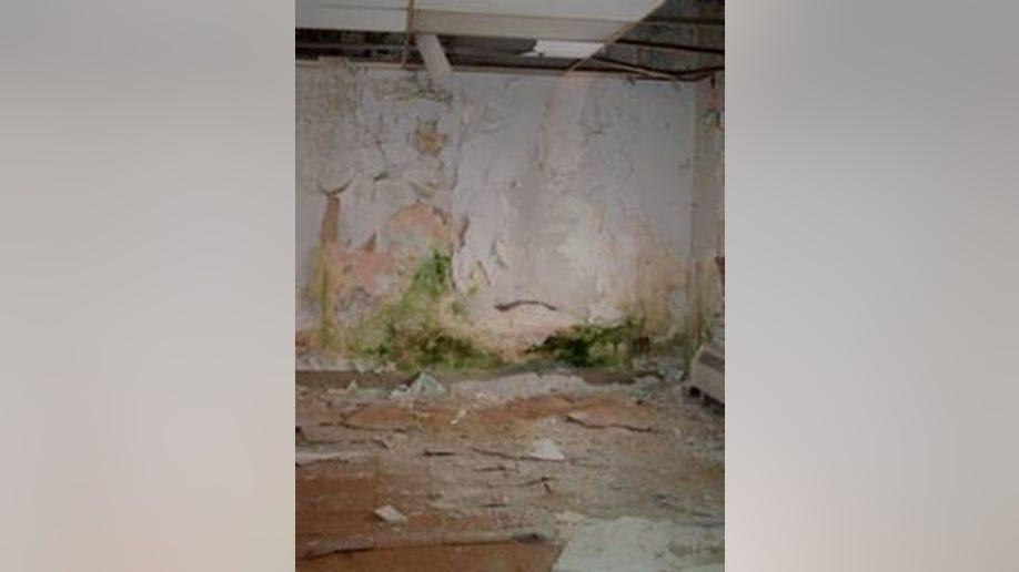 Veterans Affairs Vacant Buildings | Fox News