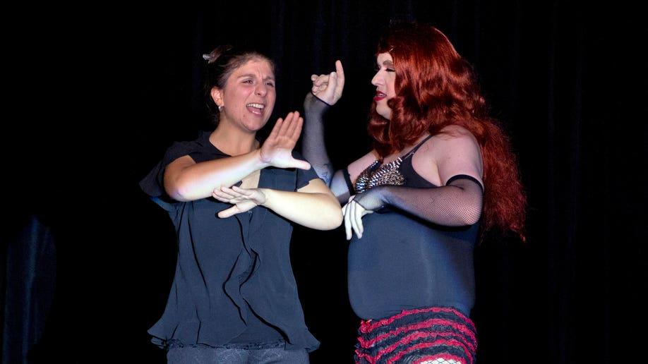 Musical Sign Language