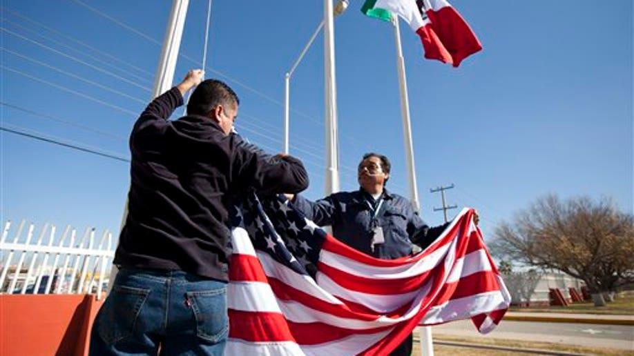 APTOPIX Mexico NAFTA
