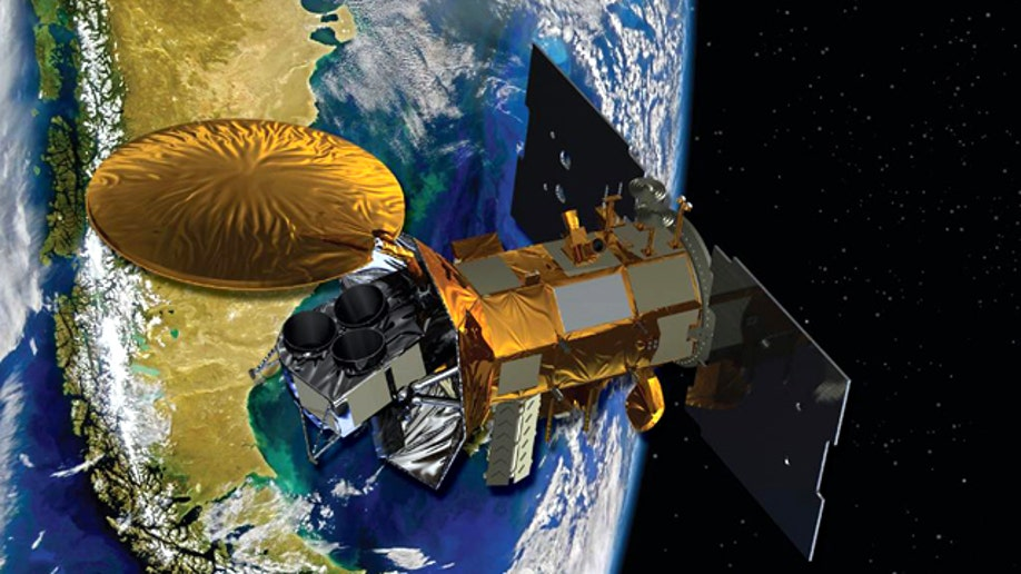 4fb833a5-Ocean Mapping Mission