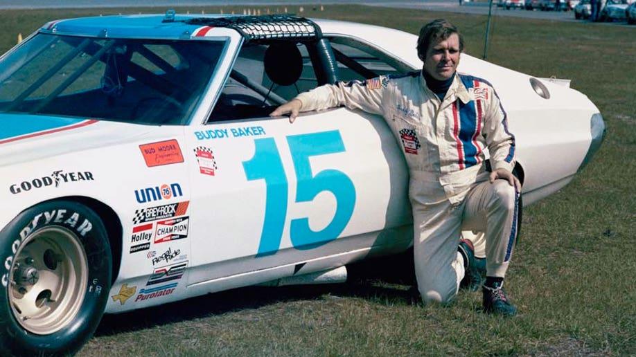 c5a780b3-NASCAR Obit Baker Auto Racing