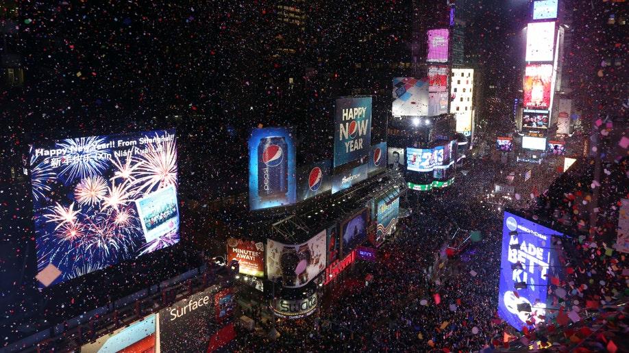 711c44e5-APTOPIX New Years Celebrations