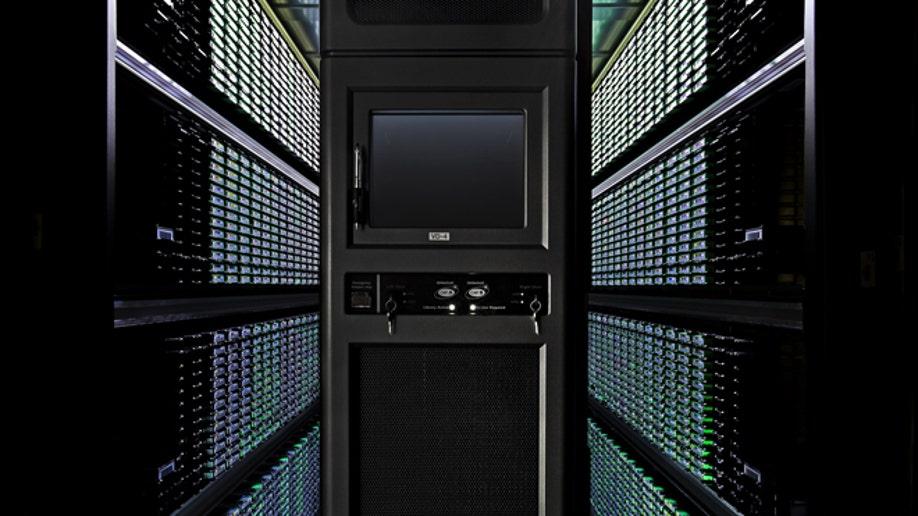 0b487863-NSA Phone Records Big Data Photo Gallery